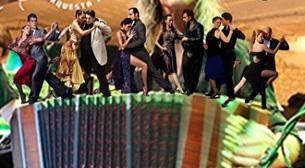 Silencio - Tango Orkestrası Konseri ve Tango Gösterileri
