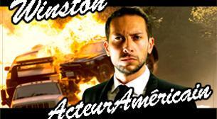 Winston: Acteur Americain