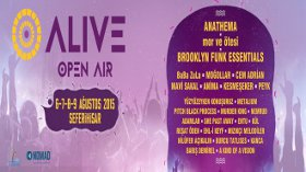 Alive Open Air Festival