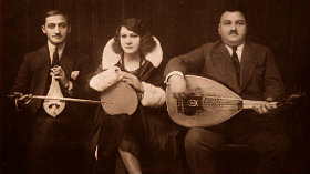 Vassiliki Papageorgiou – Roza'nın Şarkıları