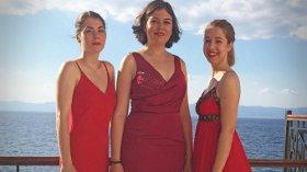 Adalar'da Avusturya Günleri: Ludus Ensemble Konseri
