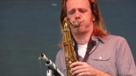 Marc Mommaas and New York Jazz Workshop Faculty Band (NYJW)