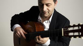 Gitar Festivali 1. Gün – Sinan Erşahin ve Ricardo Moyano