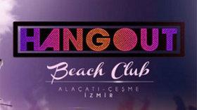 Hangout Beach Club