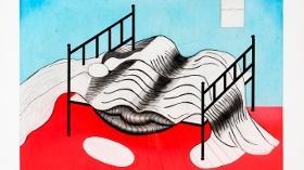 Louise Bourgeois: Dünyadan Büyük