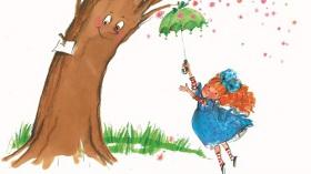 Dünden Bugüne Can Çocuk Kitapları İllüstrasyon Sergisi