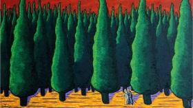 Jacques Tange - Yabancı Topraklarda