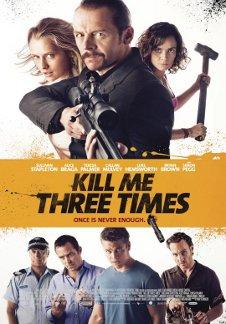 Öldürmenin Üç Yolu