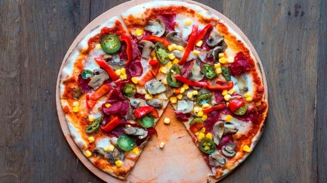 Prototype'da Kendi Pizzanı Kendin Yarat!