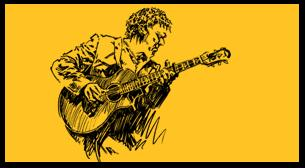 100 Music Sunar! Danny Cavanagh Aku