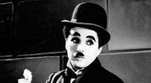 Charlie Chaplin 1