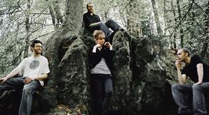 Garanti Caz Yeşili:Hidden Orchestra