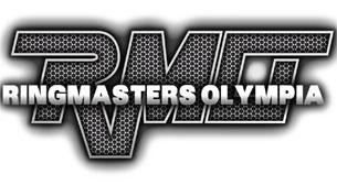 Ring Masters Olympia Boxing Night