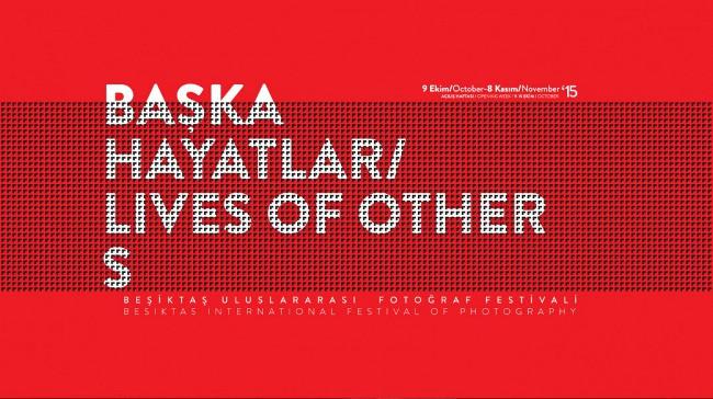 Fotoistanbul Beşiktaş Uluslararası Fotoğraf Festivali - Başka Hayatlar