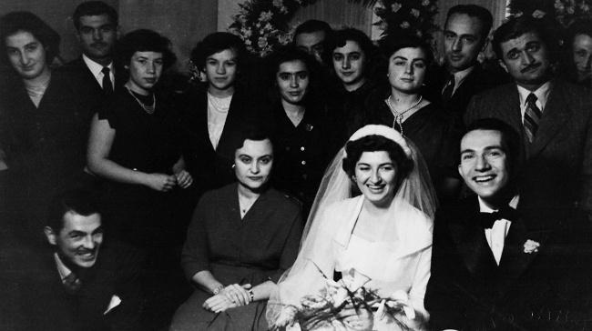 Fotoğraflarla İstanbul'un ve Orhan Pamuk'un Geçmişine Yolculuk