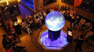Astronomi Atölyesi - Güneş Sistemine Yolculuk