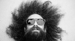 Grup Ses Beats - The Gaslamp Killer - Da Poet