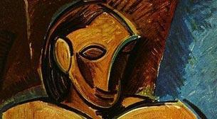 Masterpiece - Pablo Picasso - Havlulu Model