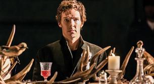 Oyun Salonu: National Theatre ile Hamlet