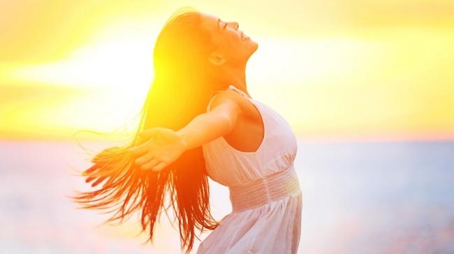 Yaz Bitmeden Güneşten Faydalanın