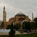 Ayasofya Camii © Ali Erkan Kızgın