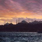 İstanbul Boğazı - © Ersan Erdoğan
