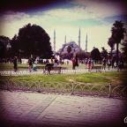 Sultan Ahmet Cami © ibrahim özdemir