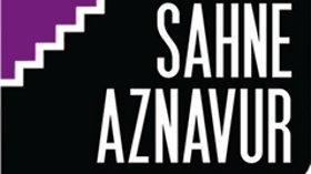 Sahne Aznavur