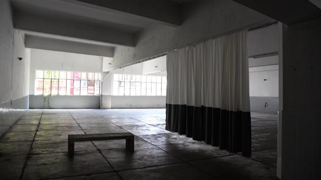 14. İstanbul Bienali Tomtom Sergileri