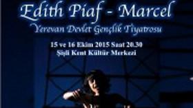 Edith Piaf - Marcel