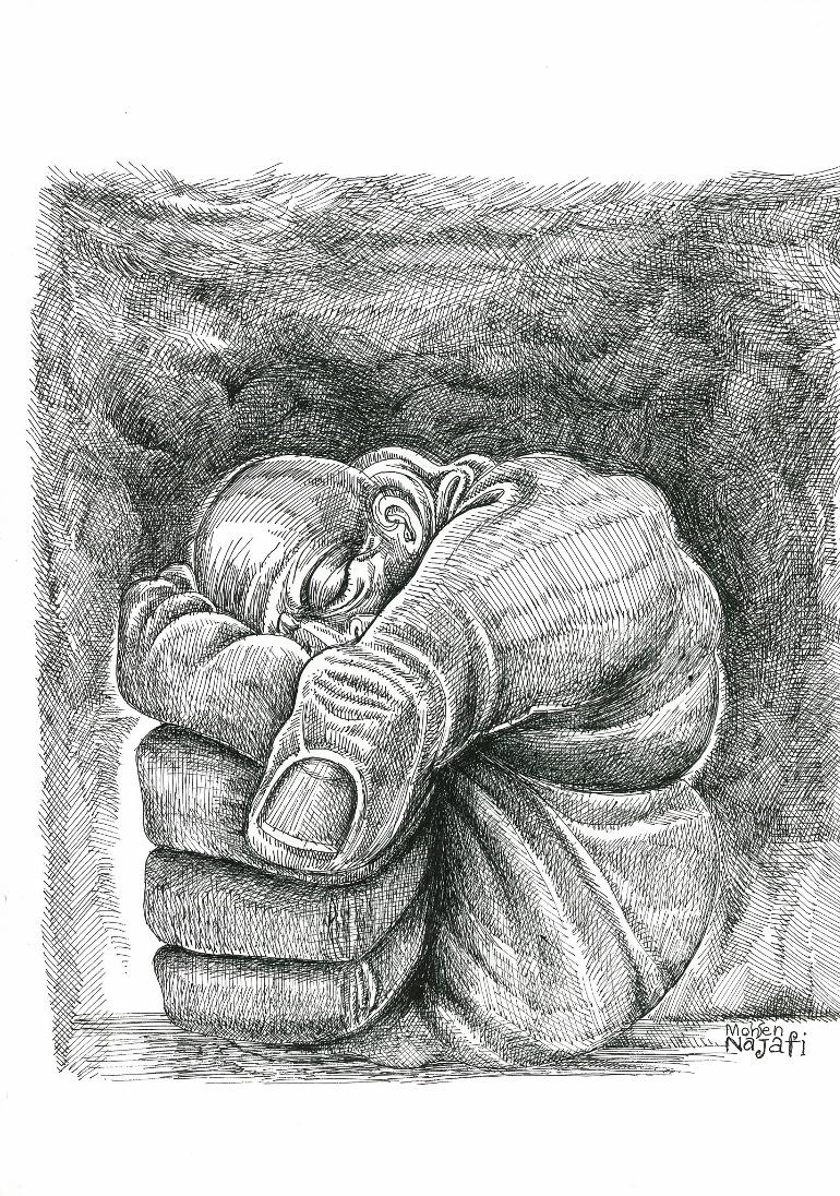 32 Aydn Doan Uluslararas Karikatr Yarmas Sergisi Sergi