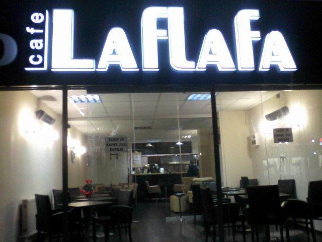 Cafe Laflafa